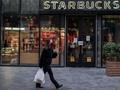 Virus Corona, Penjualan Starbucks di China Anjlok 78 Persen