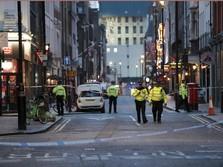 Inggris Darurat Corona Lagi, Lockdown akan Diputuskan Segera
