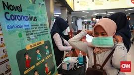 Virus Corona, DPRD Kritik Dinkes DKI Soal Observasi 52 Orang