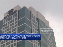 Gara-Gara Corona, Hyundai Setop Produksi Mobil