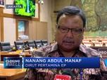 Jokowi Mau Lifting 1 Juta Barel 2025, Pertamina Sanggup?