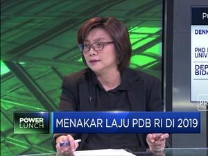 KSP: Pertumbuhan Ekonomi RI di 2019 Ada Di Kisaran 5,05%