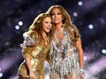 Aksi Heboh Shakira-JLo di Super Bowl 2020 Kerek Rating