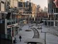 Cegah Penyebaran Virus Corona, China Hancurkan Uang Tunai