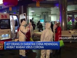 Cegah Penyebaran Virus Corona, Kota Wuhan Diisolasi