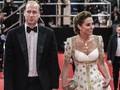 Pesona Kate Middleton Kenakan Busana 'Usang' di BAFTA 2020