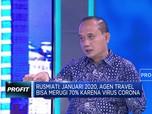 INACA: Maskapai Ganti Rute Penerbangan Dari dan Ke China