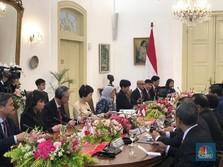 Tax Treaty & Sederet Perjanjian yang Diteken RI-Singapura