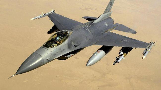 Perang Pecah di Nagorno-Karabakh, F-16 Turki Seliw