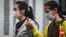 Pandemi Corona dan Kisah Tuna Netra yang Terabaikan
