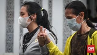 Pakar Ungkap Beda Rezim Jokowi dan China Tangkal Hoaks Corona