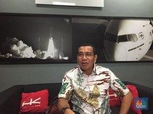 Kementerian BUMN Bongkar Penyebab Perumnas Gagal Bayar MTN