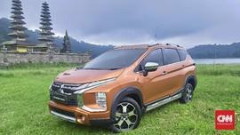 Kejar Avanza, Mitsubishi Cari Pembeli Borongan buat Xpander