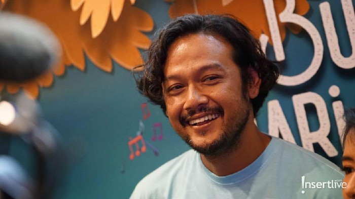 Aktor Inisial DS yang Ditangkap Narkoba Dwi Sasono