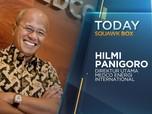 LIVE! Strategi Bos Medco di Tengah Gejolak Harga Minyak