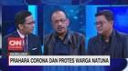 VIDEO: Prahara Corona Dan Protes Warga Natuna