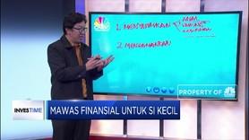 Ajarkan Cara  Kelola Keuangan Pada Anak? Perhatikan 3 Hal Ini