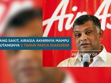 Tony Fernandes The One Ringgit Man
