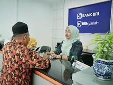 Percepat Qanun, Aset BRI Aceh Pindah ke BRISyariah Tahun Ini