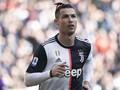 AC Milan vs Juventus: Momen Ronaldo Bungkam Ibrahimovic