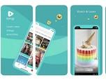 Google Luncurkan Aplikasi Tangi Pesaing TikTok di Android