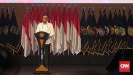 Jokowi Minta BNPB Siapkan Skenario Hadapi Wabah Virus Corona