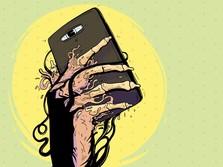 Daftar Aplikasi Berbahaya yang Seharusnya Tak ada di HP Kamu!