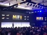 Bos Mandiri Beberkan Fundamental Ekonomi RI yang Kuat