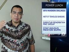 Rencana Besar SWF Jokowi: Ekspansi ke Proyek Luar Negeri!
