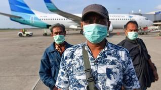 Ahli Kesehatan Australia Ragukan Klaim Indonesia Bebas Corona
