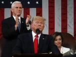 Bintang Porno ke Pemakzulan, Trump Memang Tak Tergoyahkan