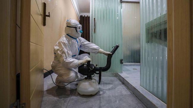 Satu Pasien di Kanada Sembuh dari Infeksi Virus Corona