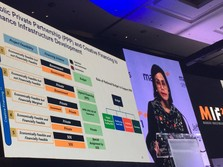 Sri Mulyani, Virus Corona, & Rencana Belanja Rp 2.500 T