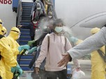 WHO: Penyebaran Virus Corona Mulai Turun, Tapi...