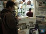Sanksi Tokopedia & Bukalapak ke Penjual Masker Harga Selangit