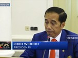 Presiden Perintahkan Kalkulasi Dampak Corona ke Perekonomian