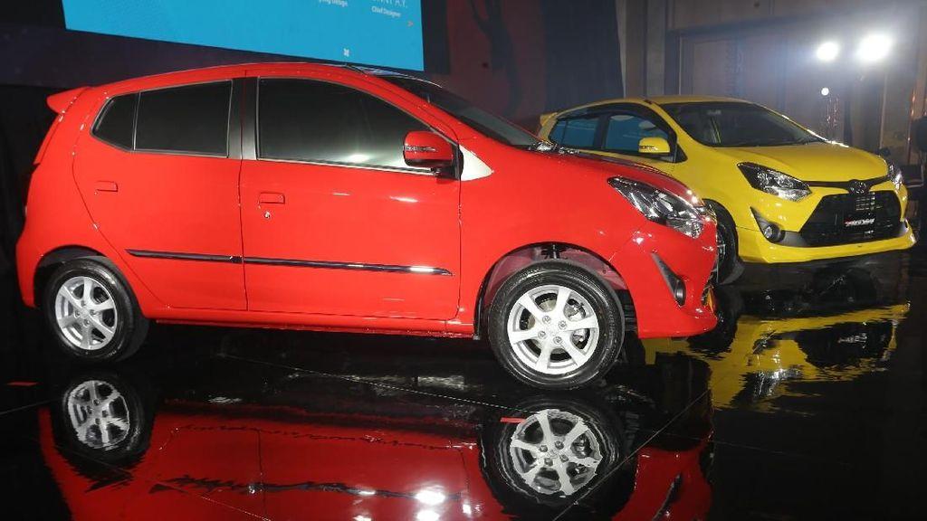 Masih Tertarik Beli Mobil Murah? Harga Mulai Rp 101 Juta, Nih