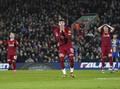 Legenda MU Takut Bek Liverpool 'Dicuri' Inggris