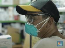 RI Berani Buka Lagi Ekspor Masker, Memang Sudah Aman?