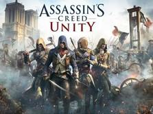 Heboh Assasin's Creed Unity yang Dijual Rp28 Perak!