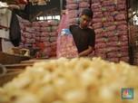 Dilema! Belum Disetop Saja Harga Bawang Putih China Meroket