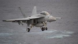 AS Berhasil Terbangkan Jet Tempur Boeing Tanpa Pilot