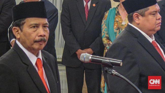 MUI Minta Jokowi Pecat Kepala BPIP soal Agama Musuh Pancasila