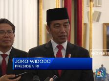 Ekonomi Loyo, Jokowi: Yang Lain Anjlok