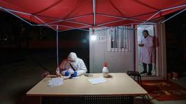 Dua Pasien Virus Corona di Prancis Dinyatakan Sembuh