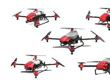 Canggih, China Pakai Drone Cegah Penyebaran Virus Corona