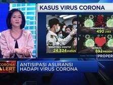 Streaming: Wabah Corona Mengganas, Asuransi Siap Tanggung?