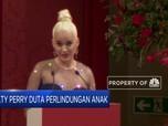 Pangeran Charles Nobatkan Katy Perry Duta British Asia