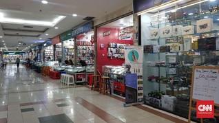 Aturan IMEI Buat Penjualan Ponsel BM Lesu dan Pedagang Insaf