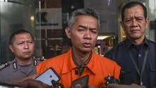 KPK Usut Uang Suap PAW Mengalir ke Kerabat Wahyu Setiawan